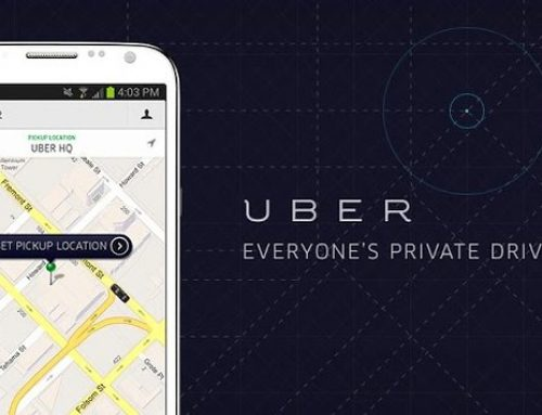 Uber Features That Make it Worth 18.2 Billion – Clone for Advanced Taxi Booking Site!